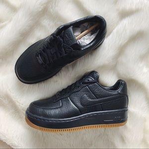Nike Lab Air Force 1 Low Upstep Pinnacle Sneakers